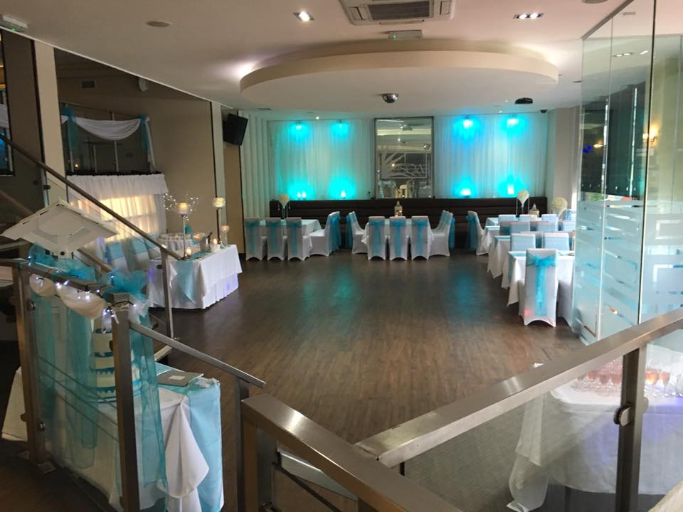 Osqas Function Rooms We Have Three Exclusive Amp Very